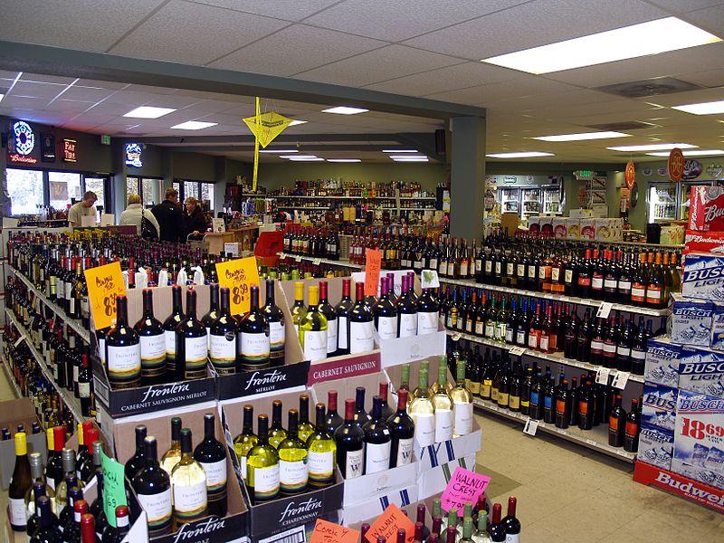 Bebidas Alcohólicas un negocio rentable