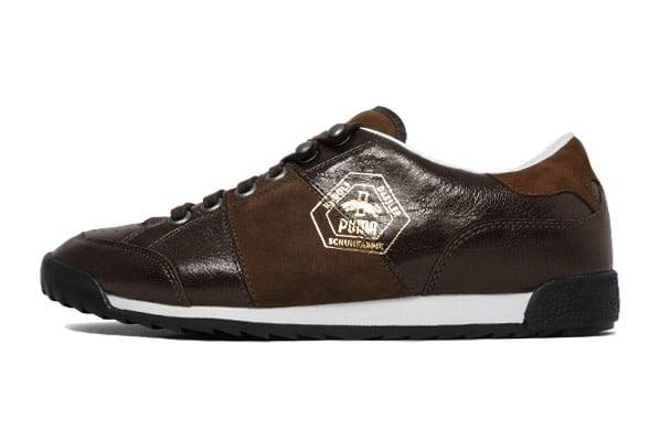 Sport Shoes Puma Lecciones de Rudi