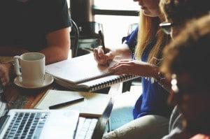 Atraer dinero con un buen Plan Comercial