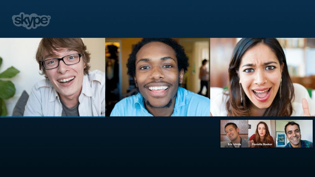 Video chat: cómo Skype cambió todo - ¡Hazlo tú!