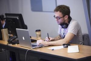 """El diario perfil de un """"fastblogger"""" en las redes"""