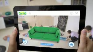 Realidad aumentada: entorno físico y virtual