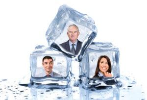 Técnicas cálidas: romper el hielo con el cliente