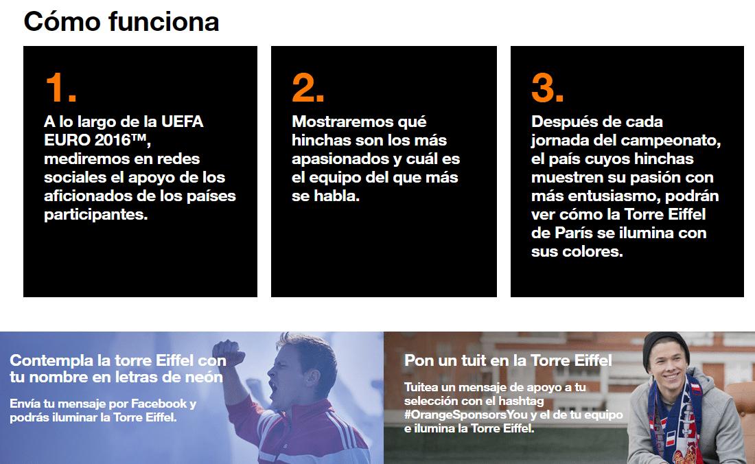 La Copa América Centenario y la Euro 2016 para las marcas en Twitter