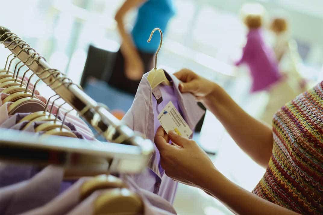 14f8a6620 Plan de marketing fácil para una tienda de ropa