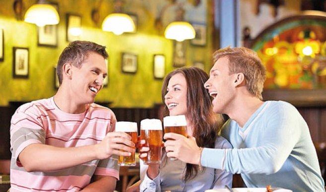 Bebida alcohólica - Paso a paso para montar el negocio
