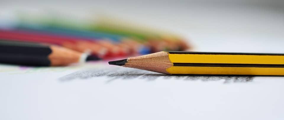 diseñando un negocio de papelería