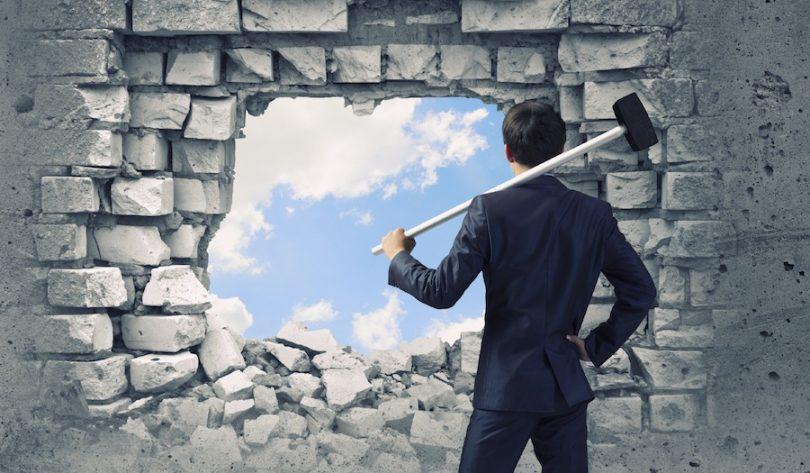 Barreras del Emprendedor ¿Por qué cuesta tanto hacerlo?