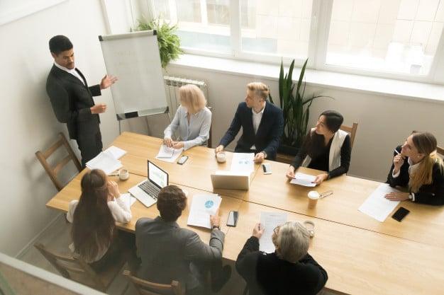 Tipos de emprendedores ¿Cuál eres tú?
