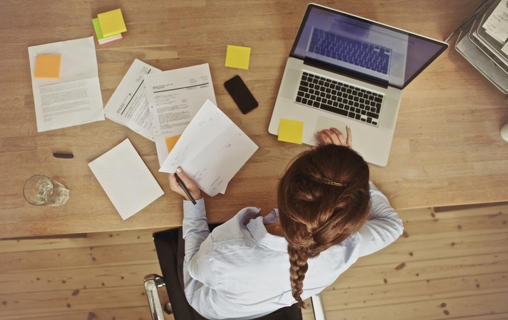 Estrés laboral, ansiedad (Consejos, cómo aprovechar todo)