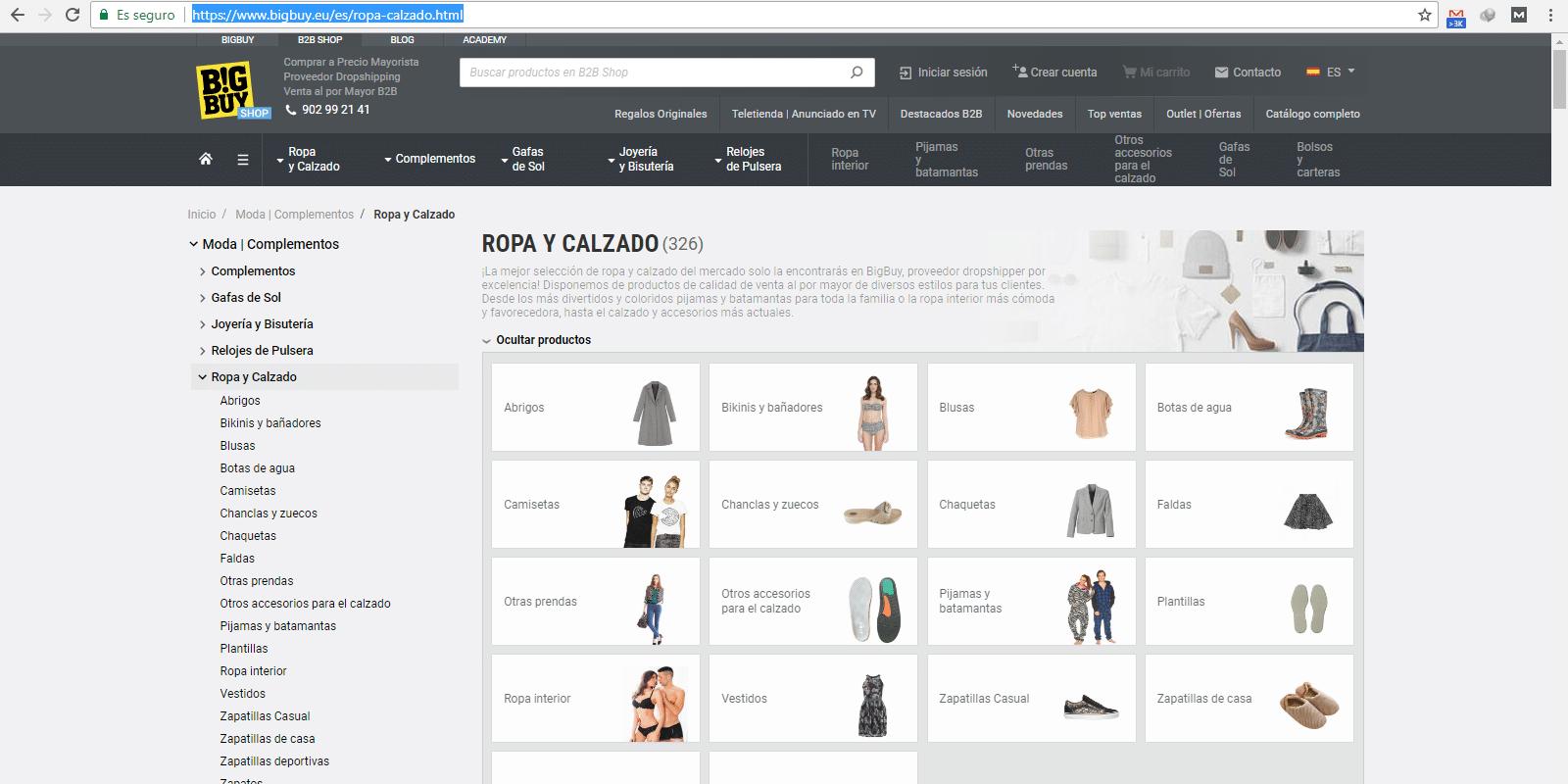 Dónde comprar ropa para vender: ¡Aquí la respuesta!