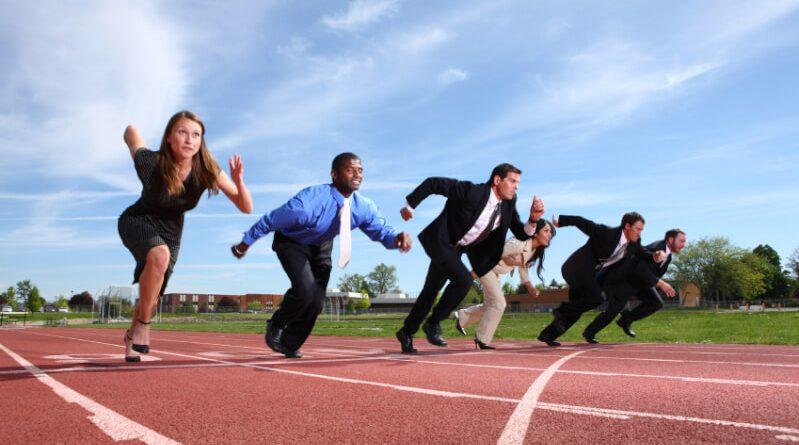 Negocios deportivos ¡Emprende con el deporte!