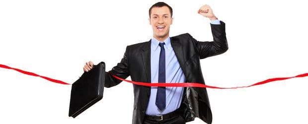 Emprendedor de éxito