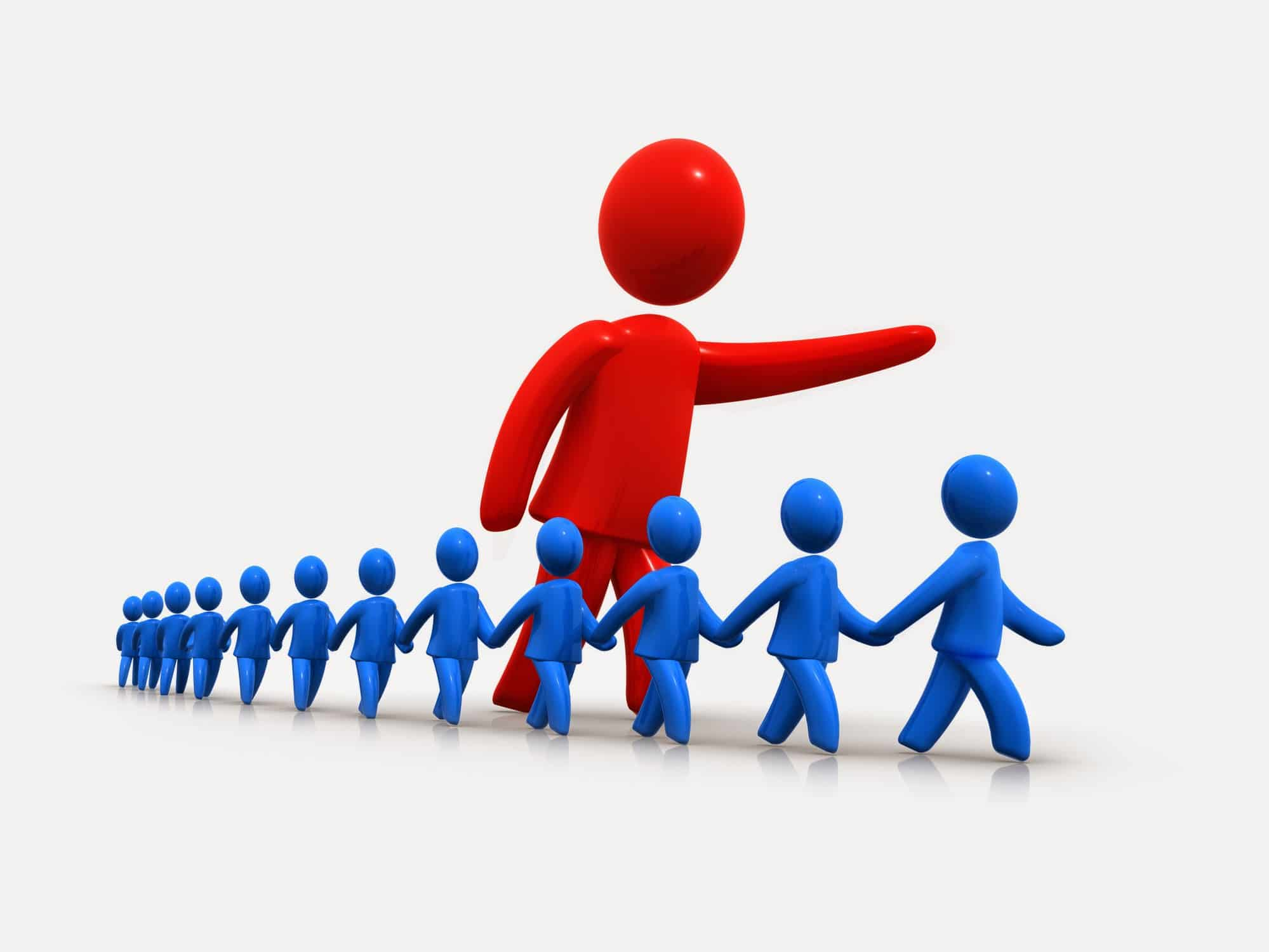 Cómo dirigir una empresa ¡Una gran responsabilidad!