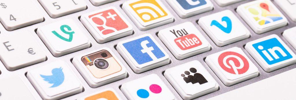 Redes sociales para empresas ¡Fortalece tu negocio!