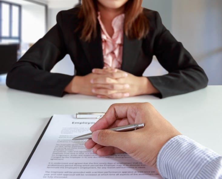 Aspectos a evaluar en un empleado
