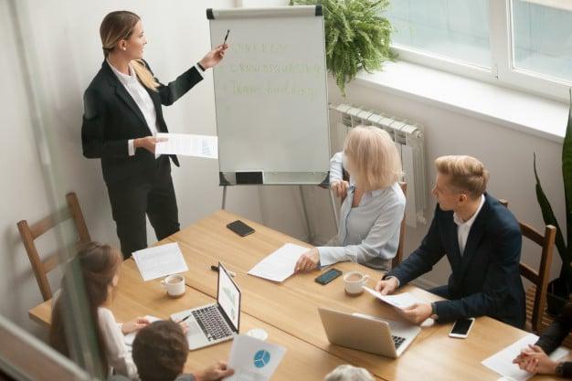 ¿Cuáles son los Recursos Humanos de una empresa? Lo debes saber