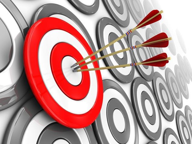 Objetivos del emprendimiento ¿Sabes cuál es tu objetivo?