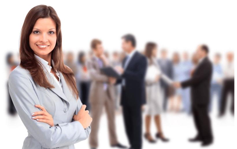 Mujeres Empresarias ¡Más que un anhelo es una realidad!