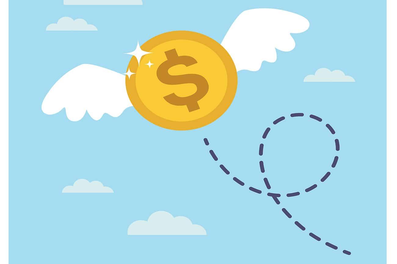 Dinero rápido y fácil¡Un apoyo más no una solución!