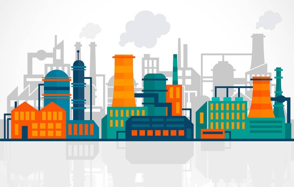 Emprendimiento industrial: más allá de la fabricación
