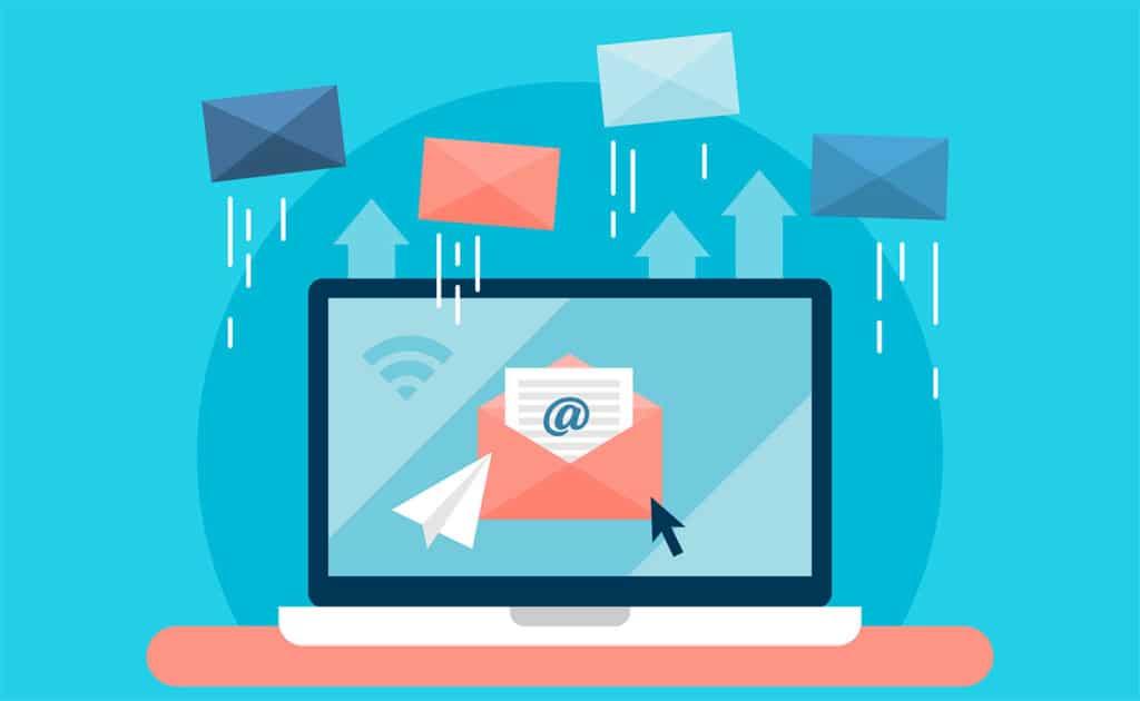 Email marketing gratis. Algunas claves