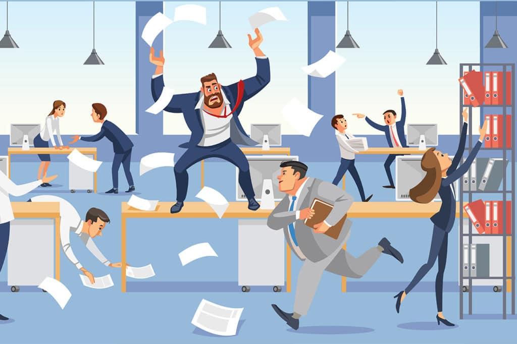 ¿Sabes por qué fracasan las empresas a veces? Es mejor prevenir...