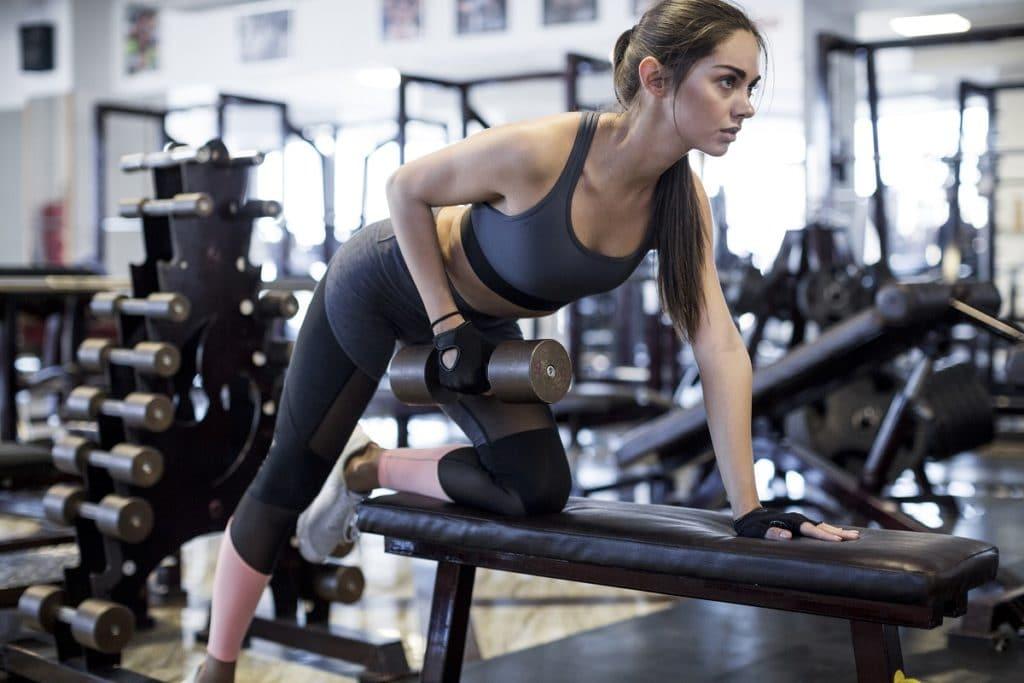 Cada vez más las personas que se interesan en una actividad física  buscan asesoría al respecto.