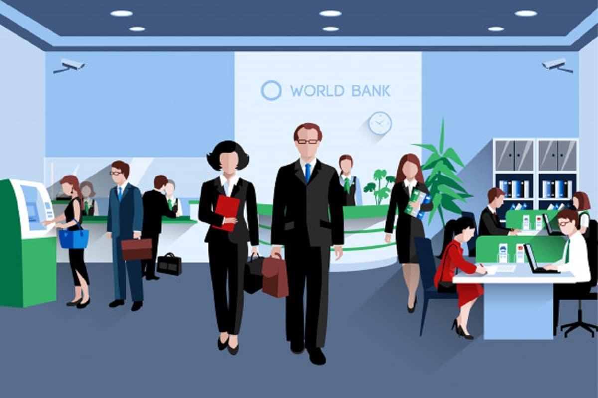 Administración bancaria una forma de disminuir el riesgo financiero
