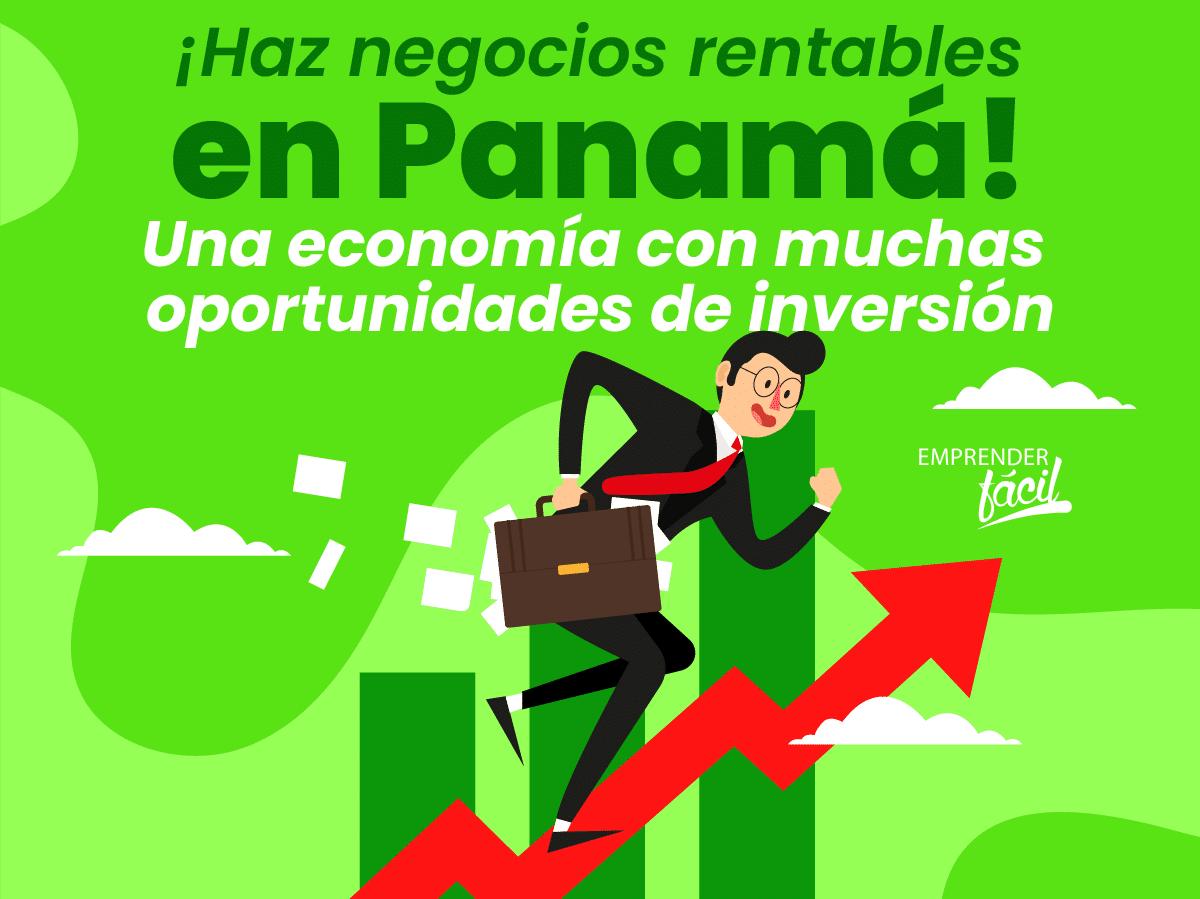 15 Negocios Rentables en Panamá ¡Son muy seguros!
